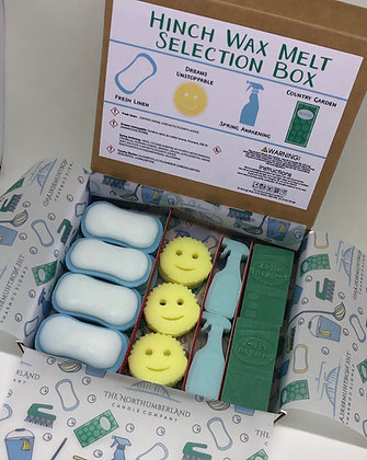 Hinch Wax Melt Selection Box
