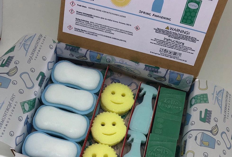 Hinch Wax Melt Selection Box
