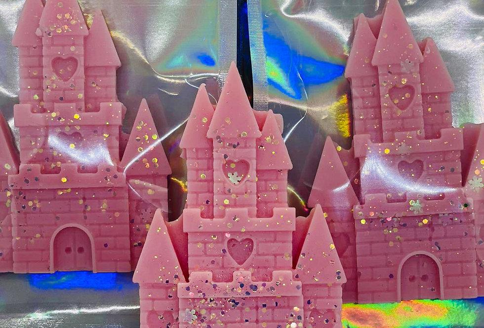 Magical Castle Melt