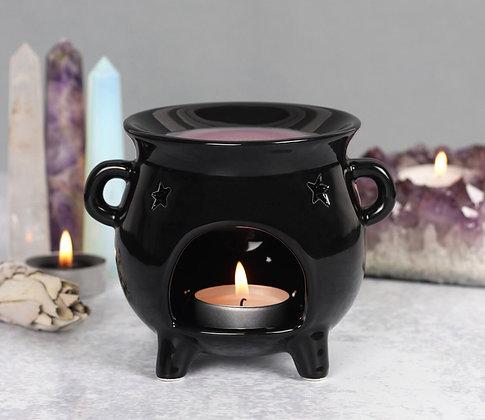 Cauldron Tealight Burner
