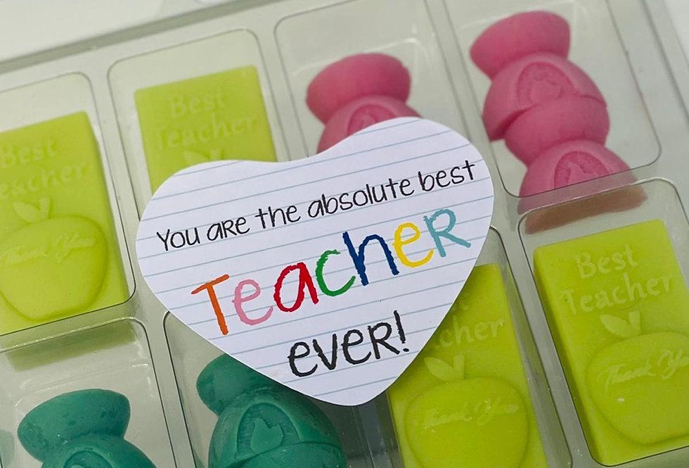 Teacher Mini Selcection Box