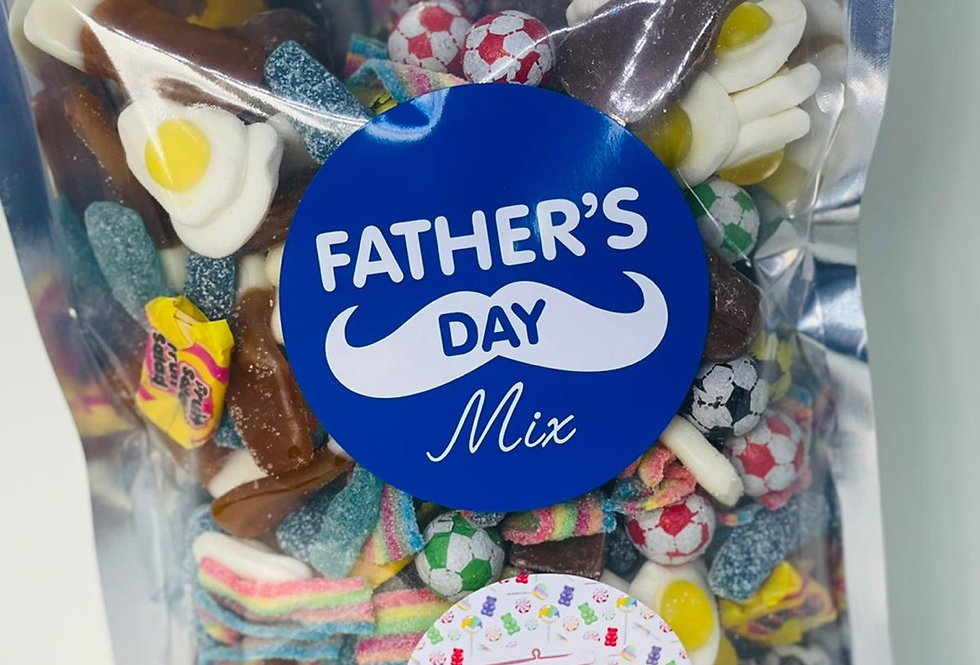1 KG Father's Day Mix