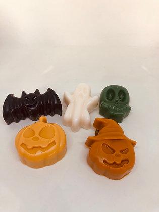 Large Halloween Wax Melts