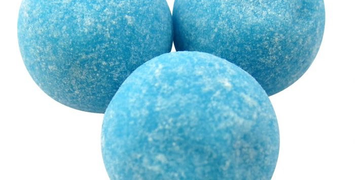 Blue Rasberry Bon Bons