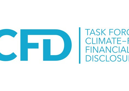 HXE Supports the Taskforce on Climate-related Financial Disclosures (TCFD)