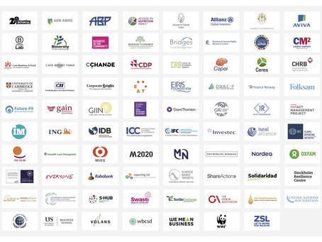 HXE Joins the World Benchmarking Alliance