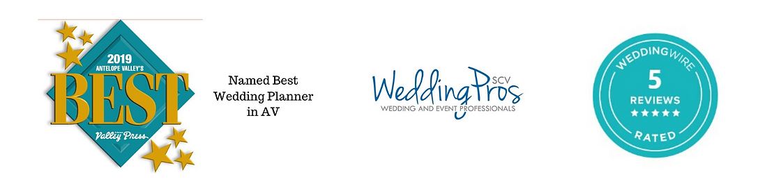 Named Best Wedding Planner in AV.png