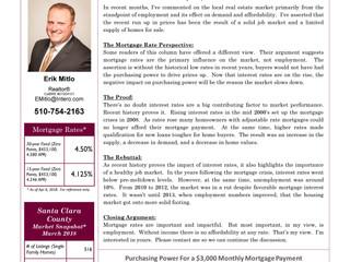 The Debate: Employment vs. Interest Rates