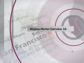 Milpitas Market Snapshot