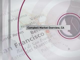 Campbell Market Snapshot