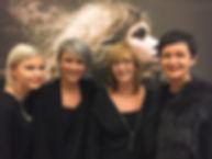 Kapsalon Zenn Maasmechelen Team Diane Deschuyteneer