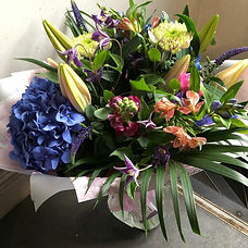 Nicolla Florists | Handpicked Wetherby