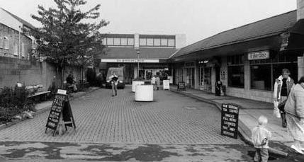 21 unseen photos of Wetherby from the 1980s