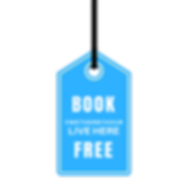 Book Free #wetherbyhour LIVE