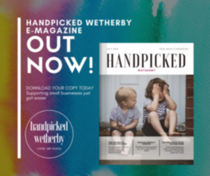 Handpicked Wetherby E-Magazine