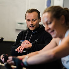 Lee Murphy Personal Trainer | Handpicked Wetherby