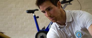 Graham Whitehead Health   Handpicked Harrogate