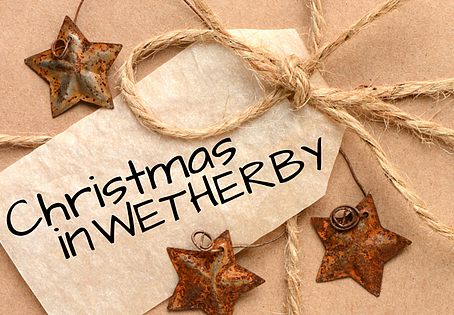 Christmas in Wetherby