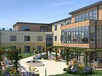 Harcourt Gardens Care Home   Handpicked Harrogate
