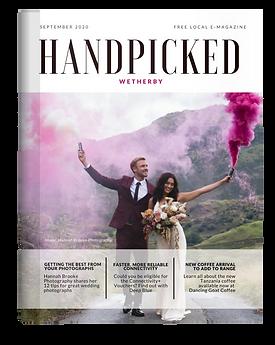 Handpicked Wetherby E-Magazine Sept 20
