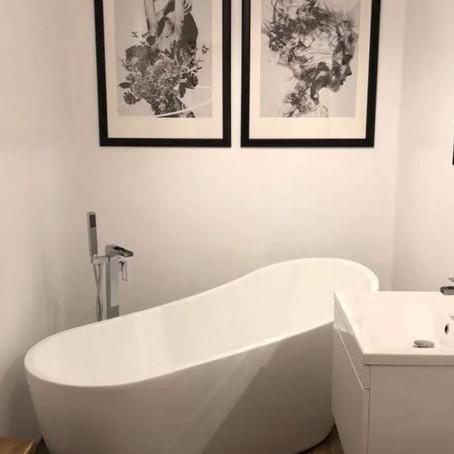 Meet New Member   Elaborate Bathrooms