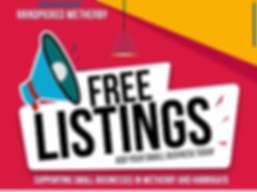 Free Business Listings in Wetherby
