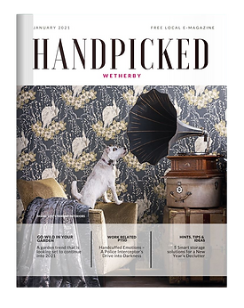 Handpicked Wetherby E-Magazine Jan 21