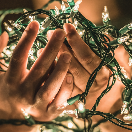 Slow WiFi - Could your Christmas Lights be affecting your broadband?
