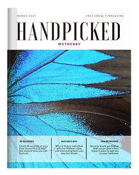 Handpicked Wetherby E-Magazine March 21