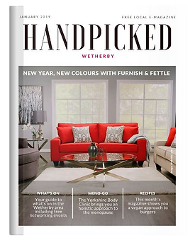 Handpicked Wetherby E-Magazine Jan 19