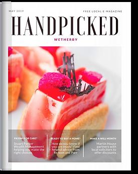 Handpicked Wetherby E-Magazine May 19