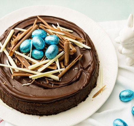 Easter bakes that will get you egg-cited!