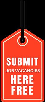 Submit FREE Job Vacancies Here