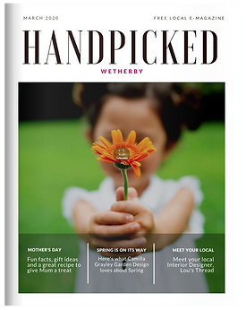 Handpicked Wetherby E-Magazine March 20