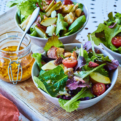 Handpicked Salad Ideas