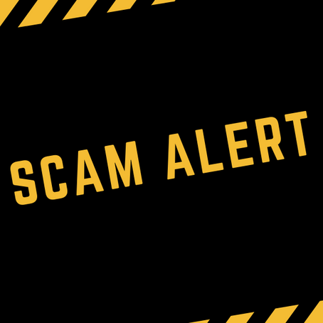 Scammers target Wetherby residents