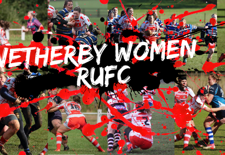 Interested in playing Rugby? #thisgirlcan