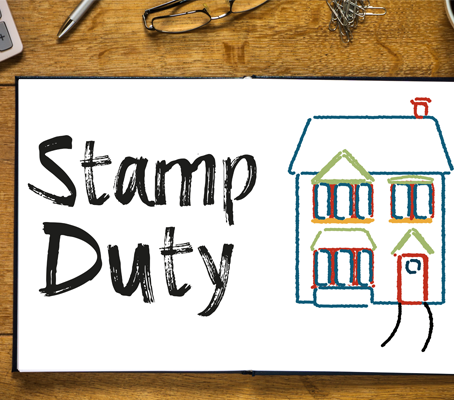 Stamp Duty Land Tax - The New Temporary Reduced Rates Explained