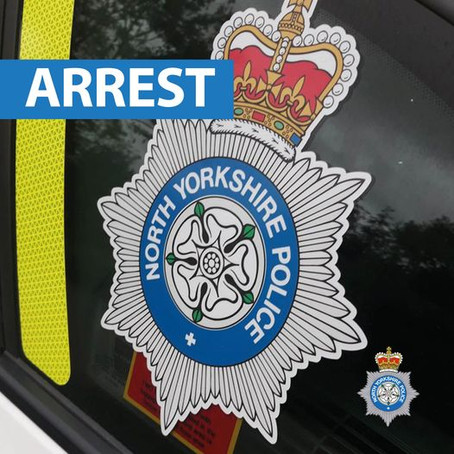 Leeds man arrested in connection with Co-op cash-in-transit robbery