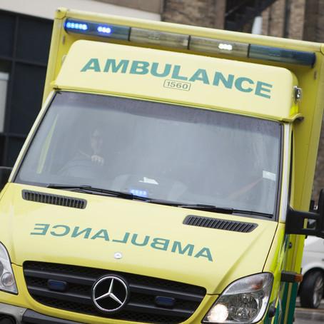 Funding to boost Yorkshire Ambulance Service's emergency response volunteer scheme