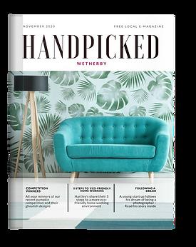 Handpicked Wetherby E-Magazine Nov 20