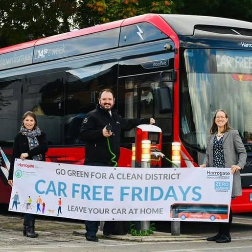 Car Free Friday