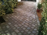 Paving, Patios & Driveways