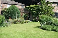 Camilla Grayley Garden Design   Handpicked Harrogate