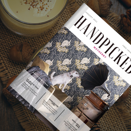 New Year, New E-Magazine... January's issue is OUT NOW!