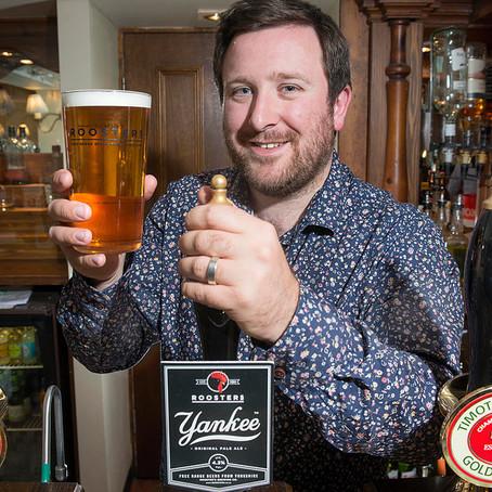 Yorkshire Pub Group pulls together for Cask Ale Week