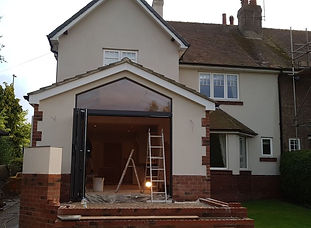 Rich the Plasterer | Handpicked Wetherby
