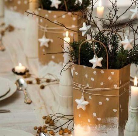 Festive Table Ideas