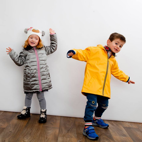 Hopscotch Shoes | Feature Member