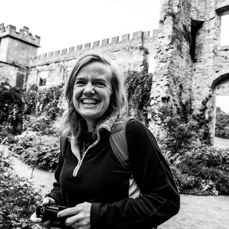 Camilla Grayley Garden Design   Feature Member
